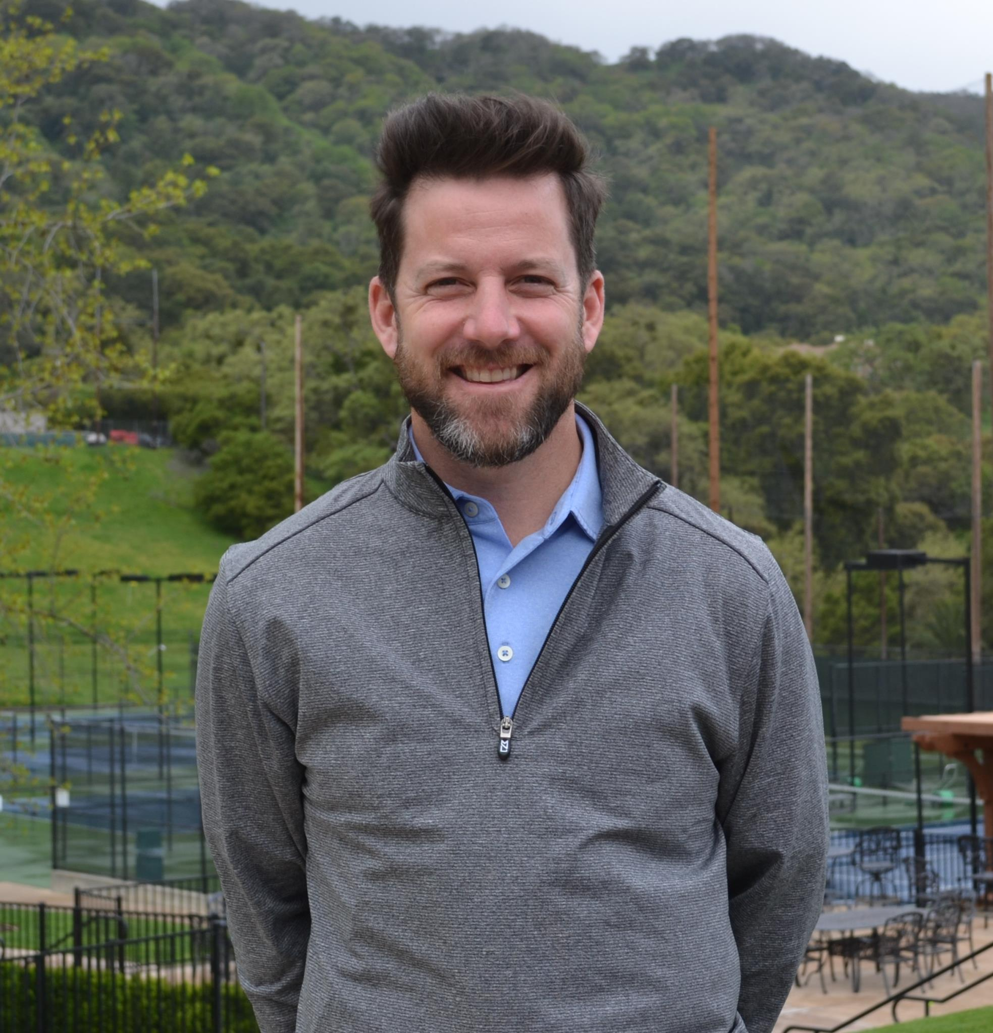 photo of Kevin Wentworth